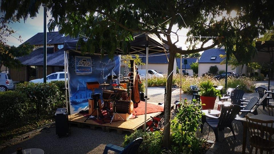 concert terrasse pilan - Copie
